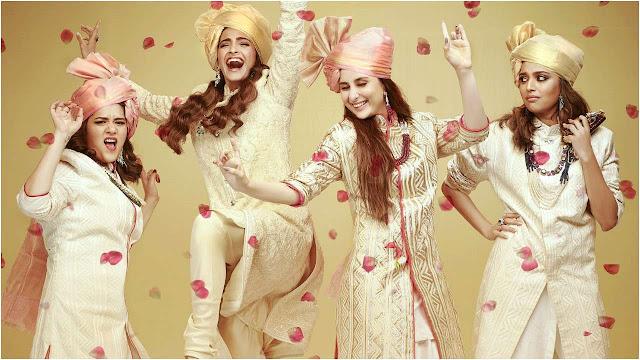 Veere Di Wedding Movie All Video, Veere Di Wedding All Latest Video In HD