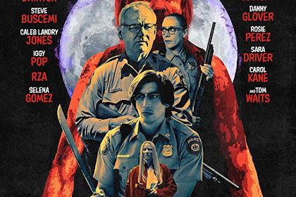 The Dead Don't Die (2019) Sinopsis, Informasi