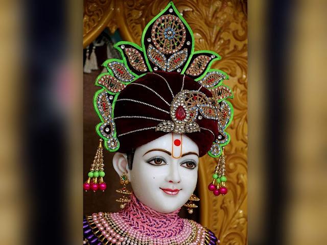 swaminarayan bhagwan photo hd