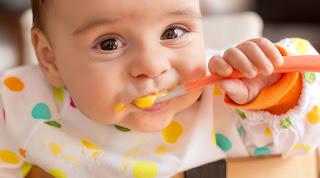 ¿Por qué es importante la alimentación en los niños?