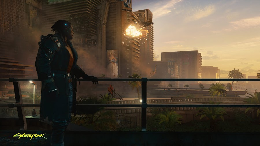 cyberpunk 2077 gameplay breakdown deep dive video pacifica night city