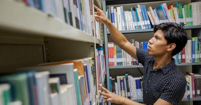 PRONABEC: China y Japón ofrecen becas a investigadores peruanos en Ciencias y Humanidades - www.pronabec.gob.pe