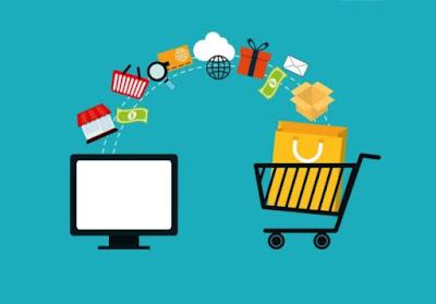 8 Langkah Penting Efektif Dalam Memulai Bisnis Online Shop Anda