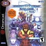 Phantasy Star Online V2