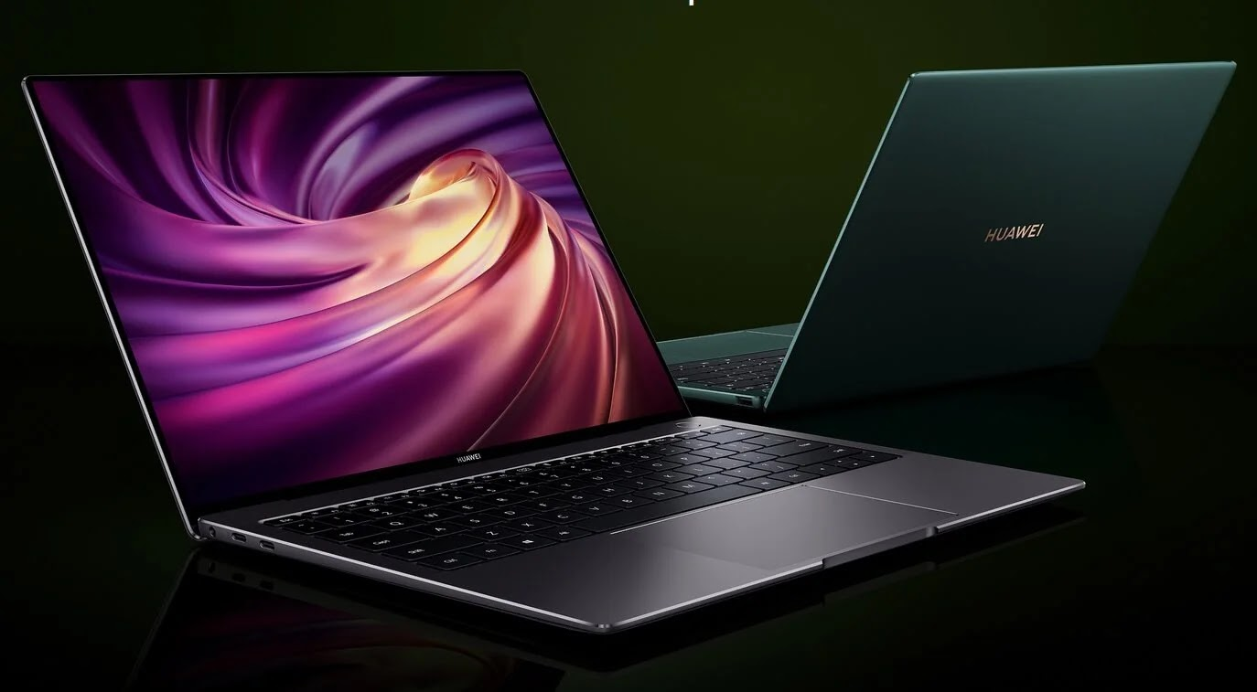 Huawei MateBook X Pro Launches in PH for Only Php119,990