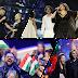 """[ESPECIAL] Os """"confrontos"""" de Portugal e Hungria no palco do Festival Eurovisão"""