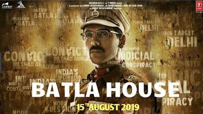 Watch Batla House Full Movie Online