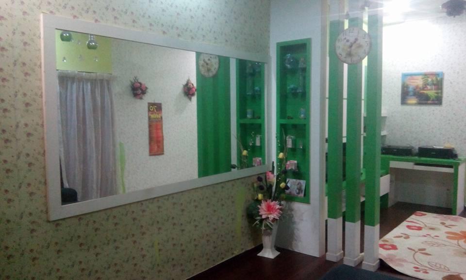 Din Homestay Bukit Merah Laketown Resort Dan Taiping