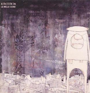 Dal 19 novembre on line il nuovo disco dei Sikitikis