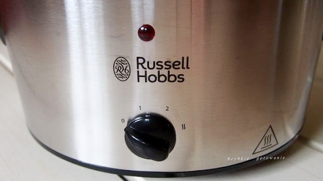 Wolnowar Russell Hobbs test