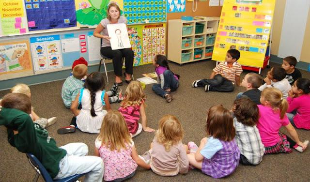 Αγωνιστική Συσπείρωση Εκπαιδευτικών Αργολίδας: Αλλαγές στη δομή και το περιεχόμενό της Προσχολικής Αγωγής
