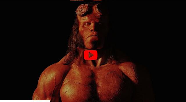 Watch Hellboy Bluray - REFYU FREE BLURAY MOVIES