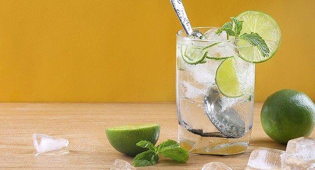Health Benefit of Lemon Juice