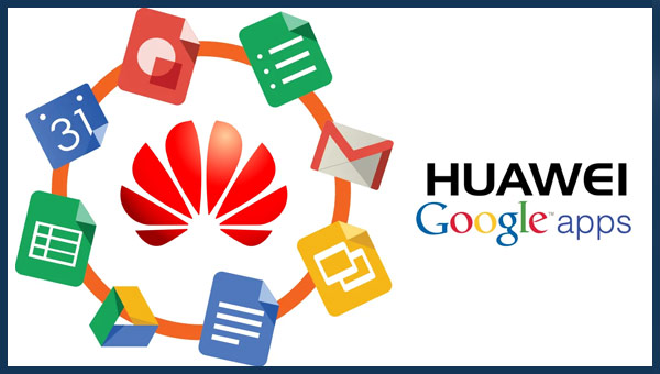 شركة Google تحذر من تثبيت تطبيقات جوجل على هواتف Huawei