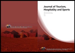 JTHS - Journal of Tourism, Hospitality and Sports