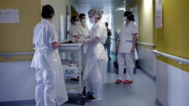 Suman 929 los muertos por coronavirus y anuncian sistema de monitoreo de camas en todo el país