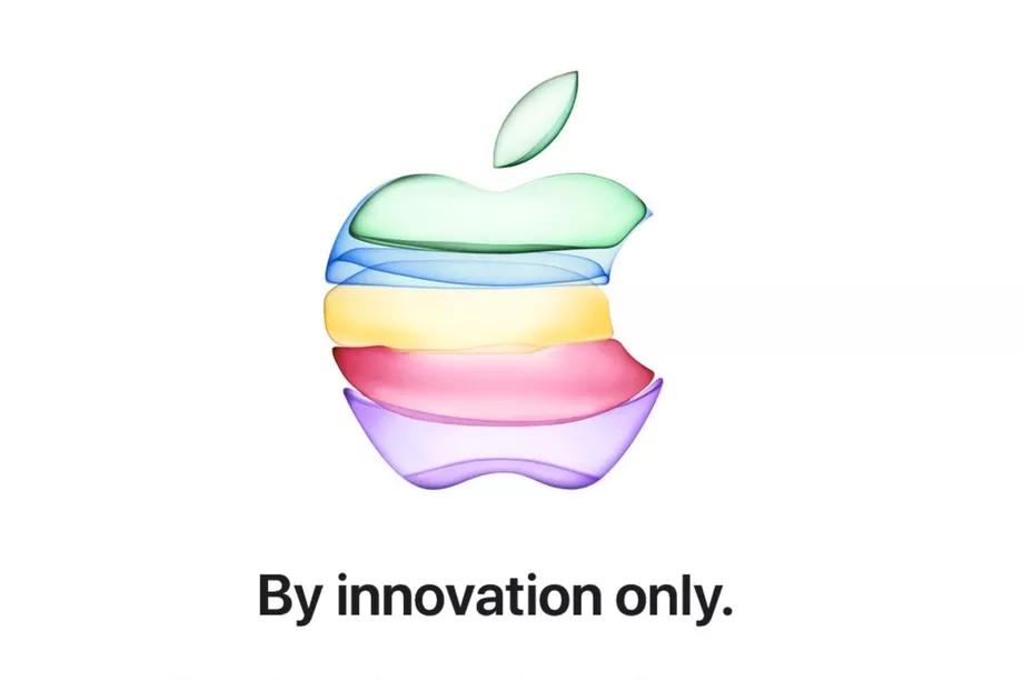 Στις 10 Σεπτεμβρίου το Apple Event