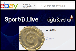 eBay Auction.
