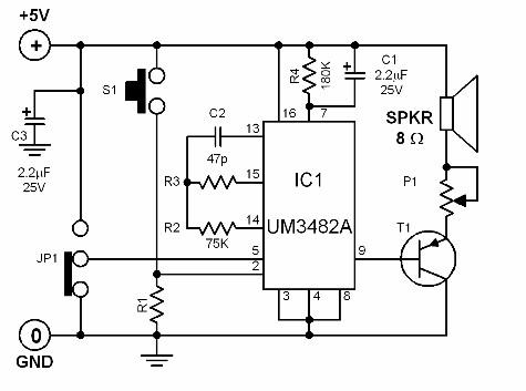 music-in-chip-circuit-diagram