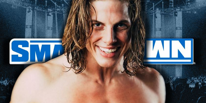 Matt Riddle Addresses Allegations, Says Cartwright is Crazy (Video)