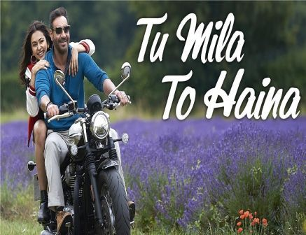 Tu Mila To Haina Guitar chords lyrics with Strumming Pattern| Arijit Singh