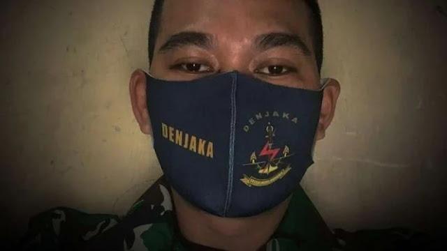Diringkus Intel TNI, Ternyata Ini Kerjaan Kang Mul Marinir Sebenarnya