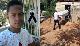 Encuentran joven de 20 años ahorcado en La Vega
