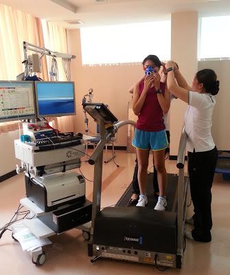 Metabolic Test