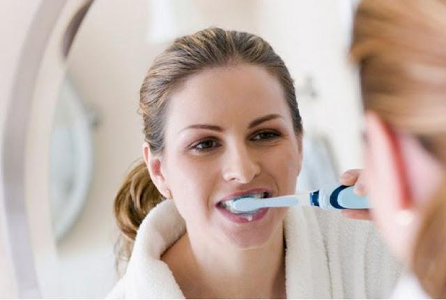Dua Waktu Dan Kebiasaan Inilah Yang Dianggap Salah Dalam Menyikat Gigi