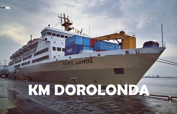Jadwal Kapal Km Dorolonda Bulan Januari 2021 Jadwal Kapal Pelni