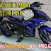 Bảng giá sơn xe máy Yamaha Exciter 2019