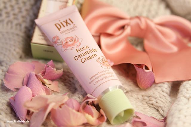 Pixi - Rose Ceramide Cream