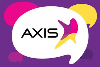 cara internet gratis axis