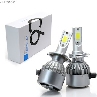 LAMPADE A LED COB H7 C6