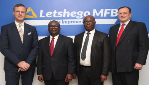 First Bank Niger MFB rebrands to LetSheGo Micro Finance Bank
