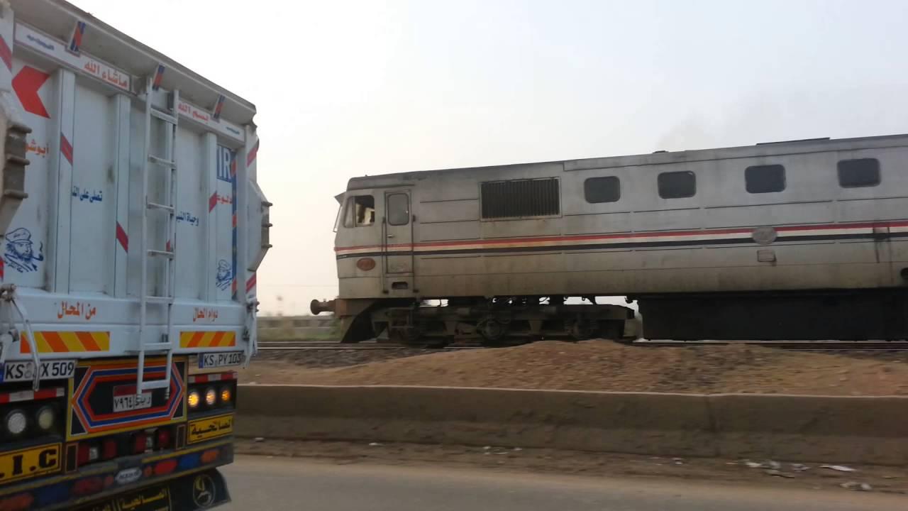 أسعار ومواعيد القطارات من الزقازيق الي القاهره 2021