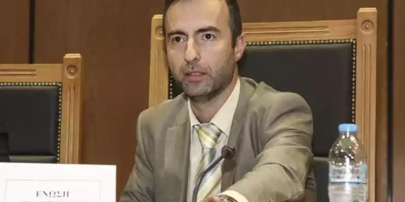 Ο πρόεδρος της Ένωσης Δικαστών και Εισαγγελέων ΕΝΟΧΛΗΘΗΚΕ «για τα μέτρα» μονο για το Πολυτεχνείο (!)