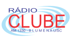 Rádio Clube AM 1330 de Blumenau SC