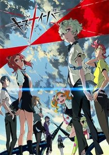 Kiznaiver Batch Subtitle Indonesia