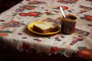 виртуальное путешествие, настроение своими руками, Яна SunRay, кофе, завтрак