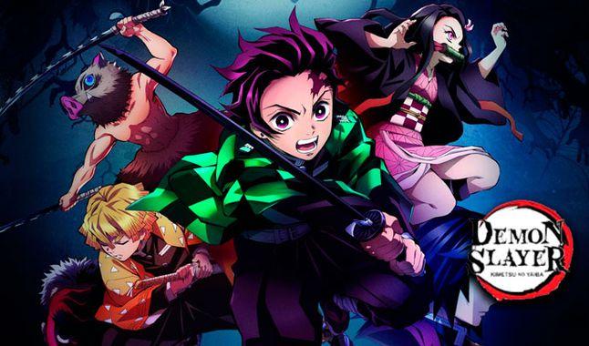 Kimetsu no Yaiba tendrá película secuela que adaptará nuevo arco
