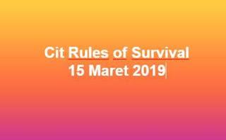 15 Maret 2019 - Gate 2.0 Cheats RØS TELEPORT KILL, BOMB Tele, UnderGround MAP, Aimbot, Wallhack, Speed, Fast FARASUTE, ETC!