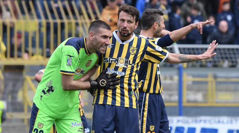 Chievo vs Juve Stabia 3h00 ngày 14/12 www.nhandinhbongdaso.net