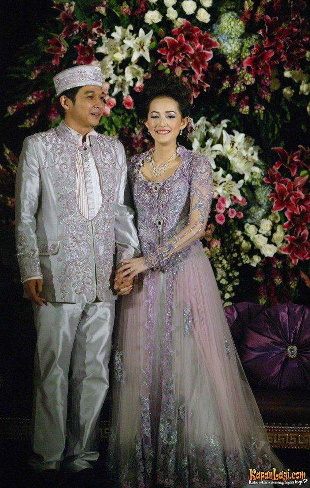 Pernikahan adat - Foto moderne dressing ...