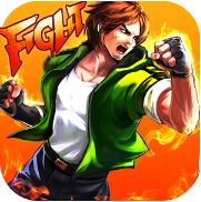 Street Boxing Fighter V1.0 MOD Apk Terbaru