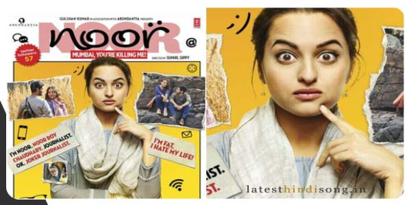 Film-Noor-Hindi-Song-Lyrics-List