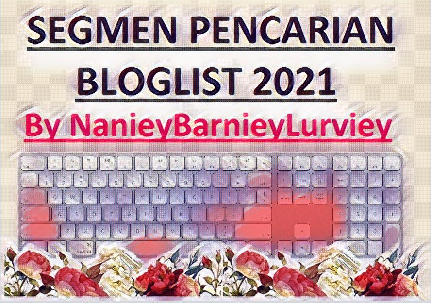 Segmen blogger