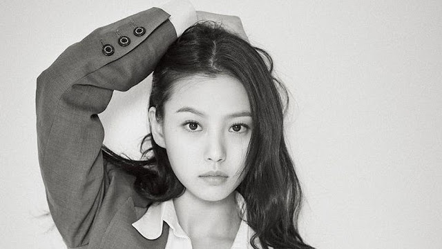 Go Min Si from Drama Love Alarm Apologized Because Photo of Her Drinking Party was Spread