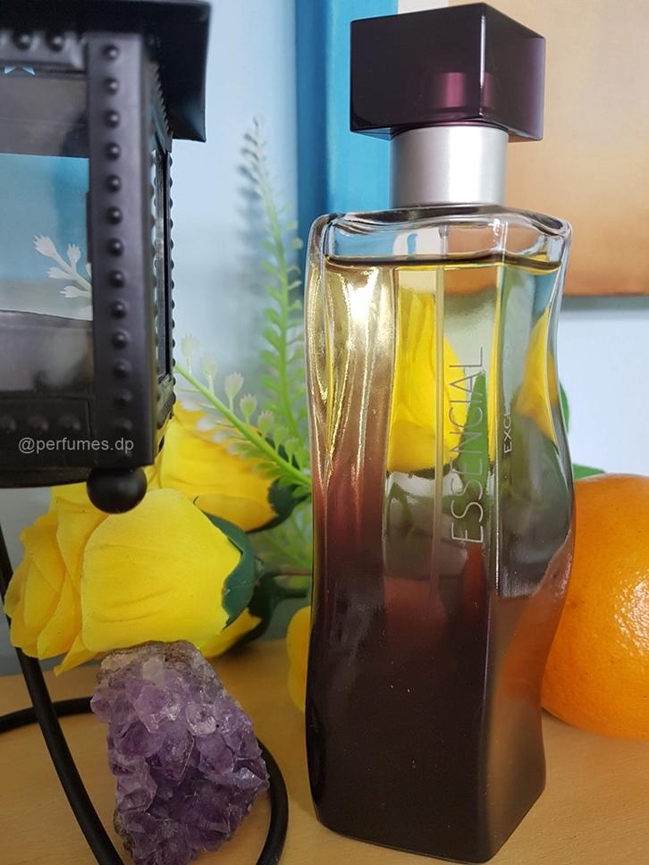 Resenha Perfume Essencial Exclusivo Natura