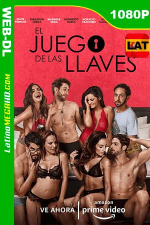 El juego de las llaves (Serie de TV) (2019) Latino HD WEB-DL 1080P - 2019